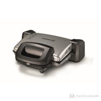 Korkmaz A 313-01 Kompakto Maxi Tost Makinesi Gri