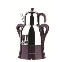 Korkmaz A 341-07 Çaykolik (Violet) Çay Makinesi