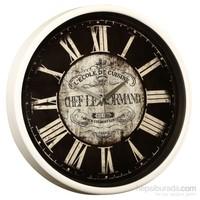 Zeon-Evx Vintage Duvar Saati French