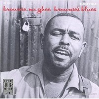 Brownie Mcghee - Brownie's Blues