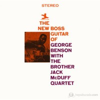 George Benson - New Boss Guitar Of