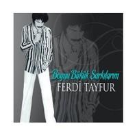 Ferdi Tayfur - Boynu Bükük Şarkılarım (CD)