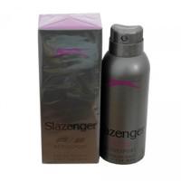 Slazenger Active Sport Kofre (Edt+ Deo) Mor