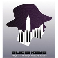 Alicia Keys – Songs In A Minor (10th Anniversary Edition) (2 CD+DVD)