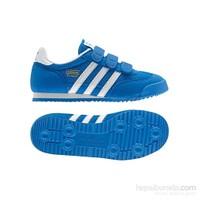 Adidas D67699 Dragon Çocuk Ayakkabısı