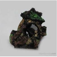 Akvaryum Dekor Çin Evi C