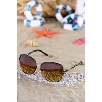 Silvio Monetti Kadın Güneş Gözlüğü Sm-5801R004