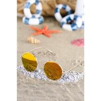 Silvio Monetti Erkek Güneş Gözlüğü Sm-5633R001