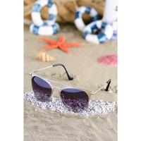 Silvio Monetti Kadın Güneş Gözlüğü Sm-5681R002