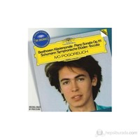 Ivo Pogorelich - Beethoven: Piano Sonata, Schumann: Symphonic Etudes