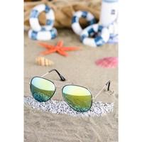 Silvio Monetti Erkek Güneş Gözlüğü 3026-5R002