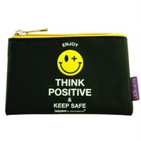 Smiley 31687 Mini Cüzdan Anahtarlık
