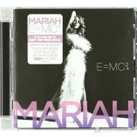 Mariah Carey - E=Mc²