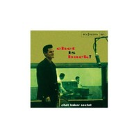 Chet Baker - Chet İs Back! (1962)