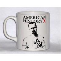 Köstebek American History X Kupa