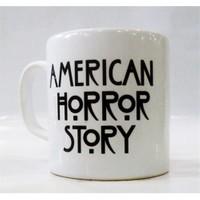 Köstebek American Horror Story Kupa