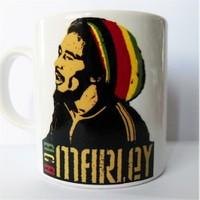 Köstebek Bob Marley Legend Kupa