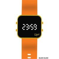 Upwatch Gyellow&Orange Kol Saati