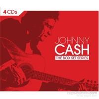 Johnny Cash - The Box Set Series (4 Cd)