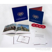 The Band of Her Majestry's Royal Marines - The 350th Anniversary Edition (CD)