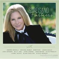 Barbra Streisand - Partners (CD)