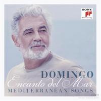 Plâcido Domingo - Encanto Del Mar / Mediterranean Songs (CD)