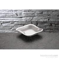 iHouse Lx08 Porselen Kase Beyaz