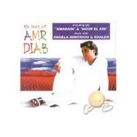 The Best Of Amr Diab (cd)