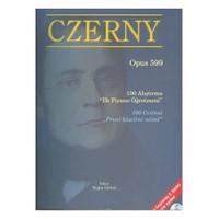 Czerny -100 Alıştırma Opus 599