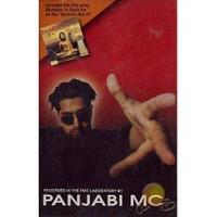 Panjabi Mc (cd)