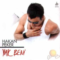 Yak Beni (hakan Peker) (cd)