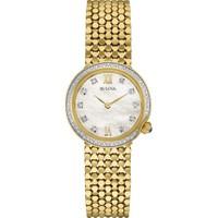Bulova 98W218 Kadın Kol Saati