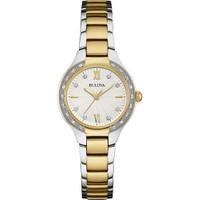Bulova 98W221 Kadın Kol Saati