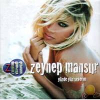 Yüzde Yüz Severim (zeynep Mansur) (cd)