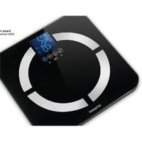 Comfort Plus Gbf-835-A2 Bmı Cam Vücut Analiz Cihazı (8Kişiye Kadar Kullanım)