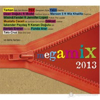 Various Artists - Megamix 2013 (3 CD)