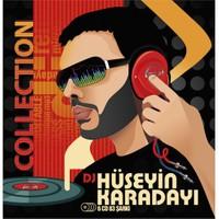 Hüseyin Karadayı - DJ Hüseyin Karadayı (6 CD)