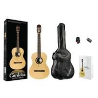 Cordoba Cp100 Klasik Gitar Paketida