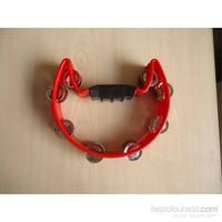 El Tefi Zilli Jindi Jdp-918-1 Kırmızı Renk