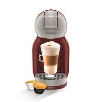 Nescafé® DOLCE GUSTO® Krups – Kırmızı Mini Me Kahve Makinesi