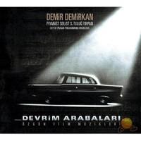 Devrim Arabaları -özgün Film Müzikleri