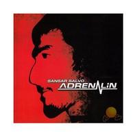Sansar Salvo - Adrenalın (CD)