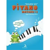 Piyano Metodu 1Nilgün Kırkağaçlıoğlu