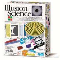 4M İllüzyon Bilimi