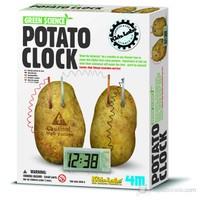 4M Patates Saati
