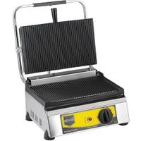 12 Dilim Lüx Tost Makinası Elektrikli