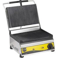 16 Dilim Tost Makinası Elektrikli