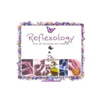 Reflexology Cd