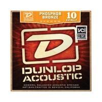 Jim Dunlop 10-48 Phosphor Bronze Akustik Gitar Teli