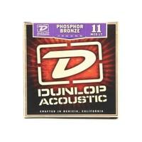 Jim Dunlop 11-52 Phosphor Bronze Akustik Gitar Teli